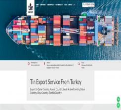 tinexport.com