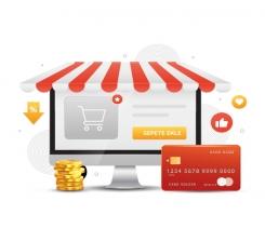 E-Ticaret Yazılım Paketi START