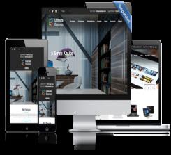 Hazır Site Business