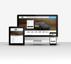 Hazır Oto Galeri Web Sitesi 002